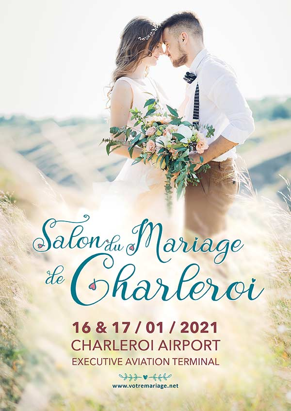 salon du mariage de charleroi