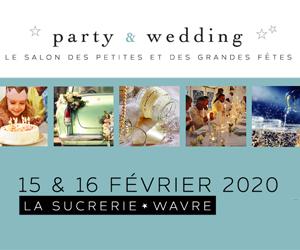 party & wedding