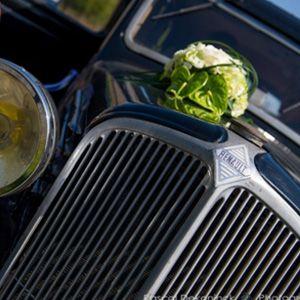 Voiture de cérémonie : location de voiture : limousine - Rolls Royce ...