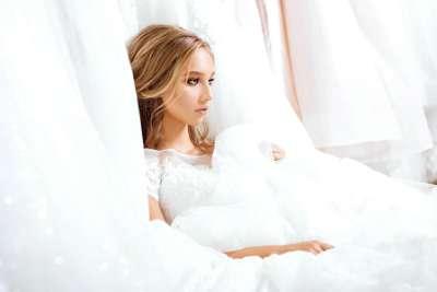 5 indices qui prouvent que vous avez choisi la bonne robe de mariée