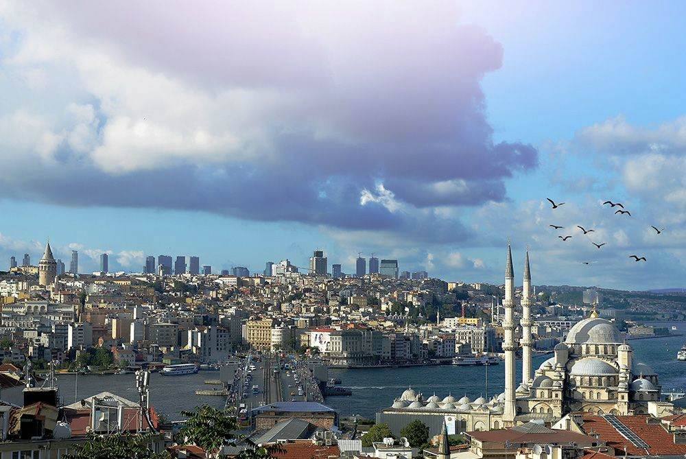 le mariage turc tradition et etonnement - Traiteur Turc Pour Mariage