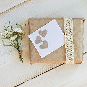 cadeau d 39 invit mariage original et pas cher diy mariage. Black Bedroom Furniture Sets. Home Design Ideas