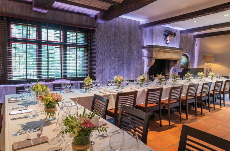 LE RIVE SIDE - VILLA EVENTS
