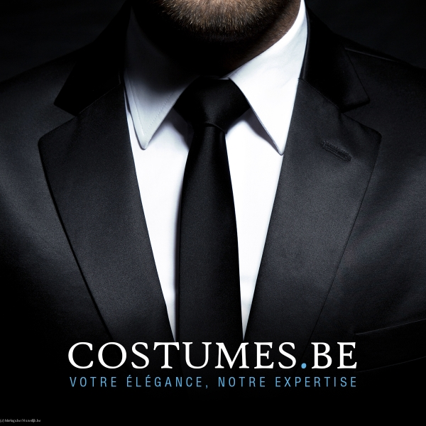 COSTUMES.BE