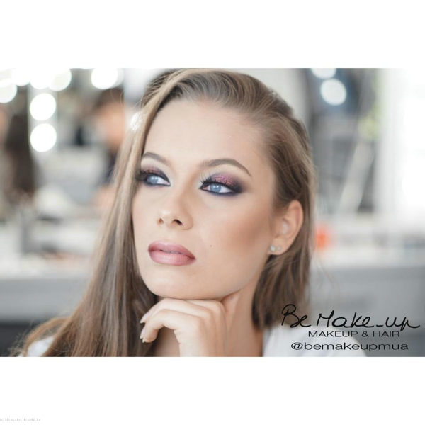 BE MAKE-UP