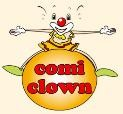 Comi-Clown