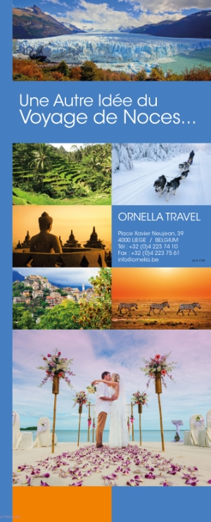 ORNELLA TRAVEL