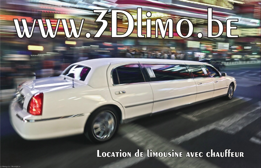 3D LIMO