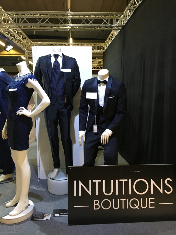 INTUITIONS BOUTIQUE