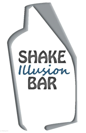 SHAKE ILLUSION BAR