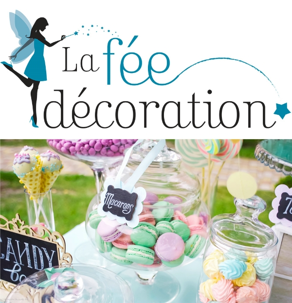 LA FEE DECORATION