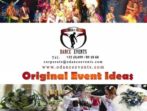 O'DANCE EVENTS