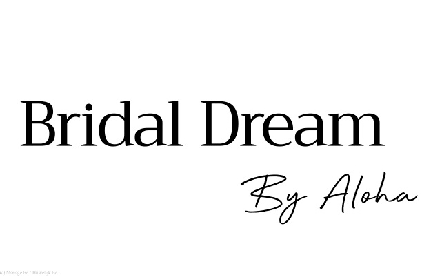 Bridal Dream By Aloha