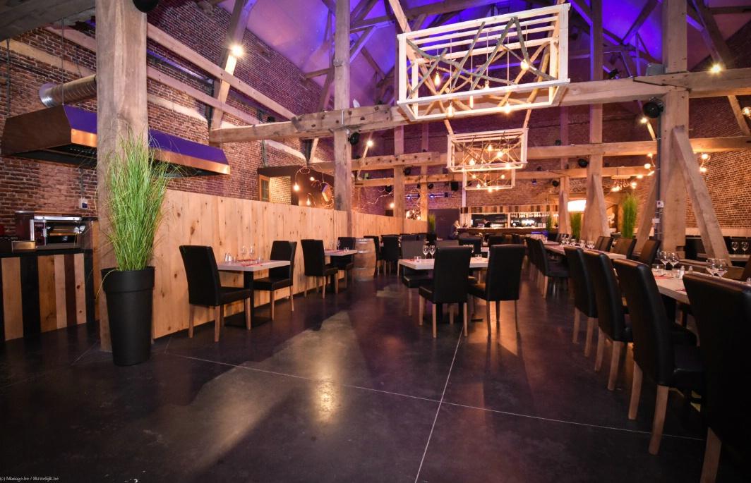 Salles Brabant Wallon Location De Salle Pour Mariage