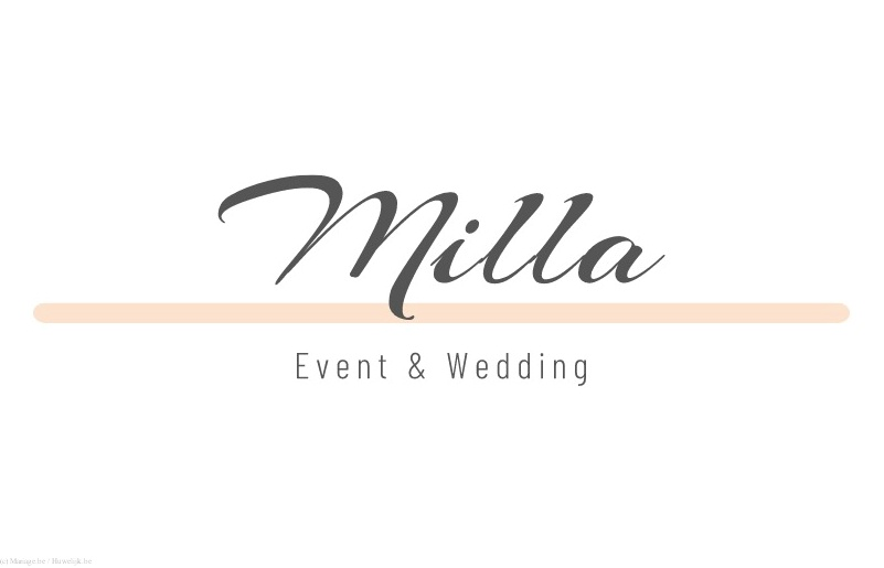 MILLA - EVENT & WEDDING
