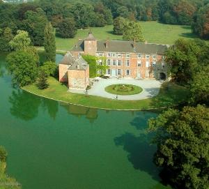 chateau reception mariage belgique