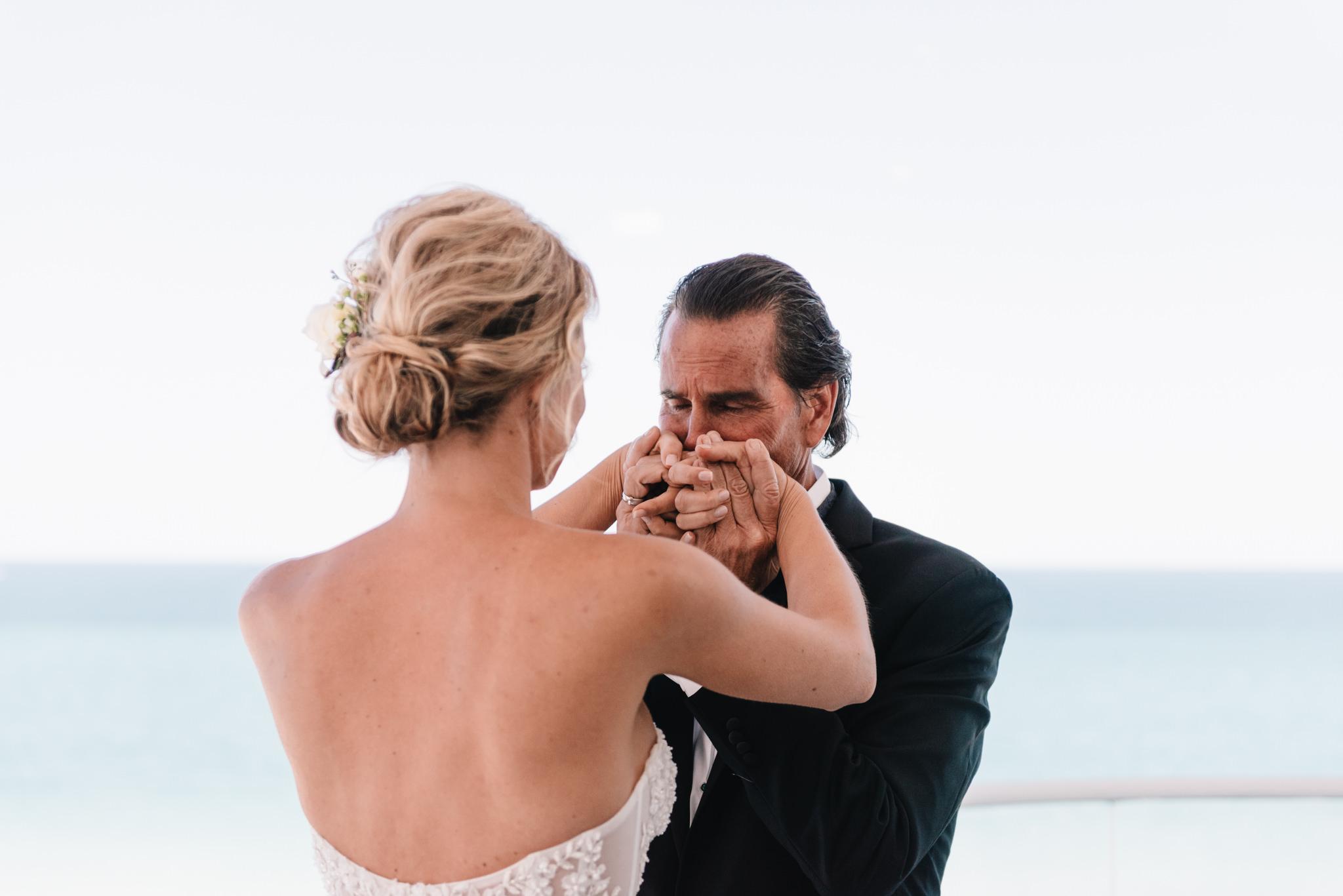 Reportage photographie de mariage