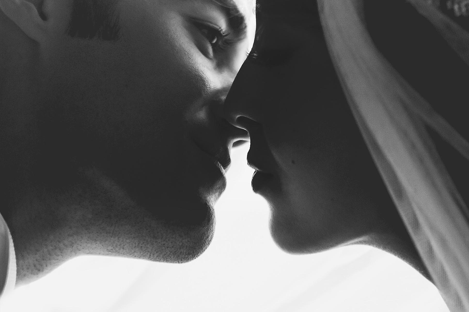 Simplicity photographie de mariage