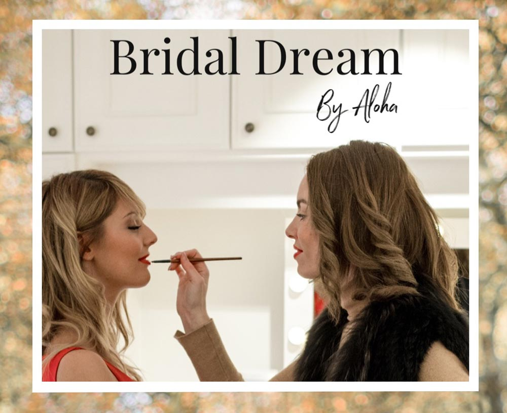 Promos de Noël chez Bridal Dream