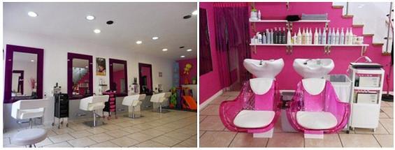 G 39 styl la coiffure adapte votre personnalit - Salon de coiffure sens ...