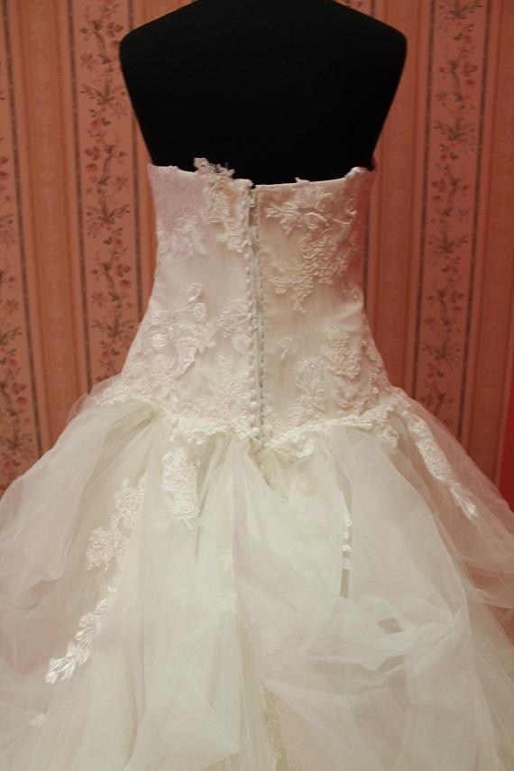 4852265c60d Dépôt-vente robes de mariée