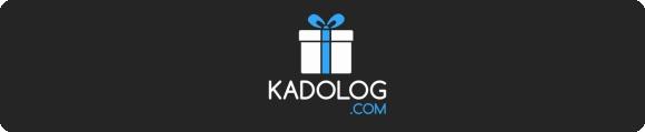 Sur Kadolog.com – composez votre liste « cagnotte » 100%