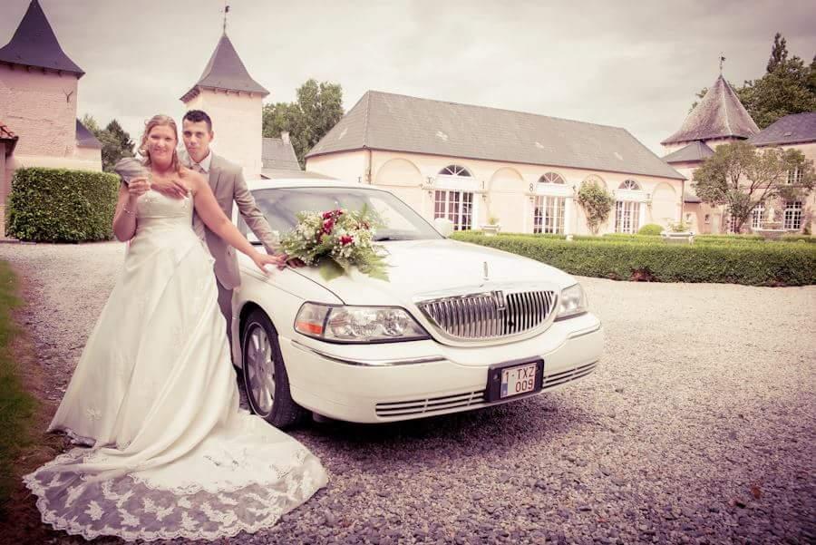 Voiture à gagner pour votre mariage
