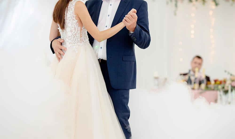 Chansons à éviter lors de votre mariage