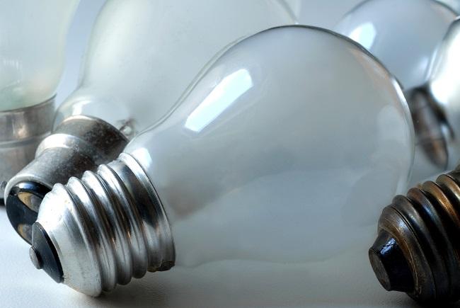 Transformez vos vieilles ampoules en soliflores !