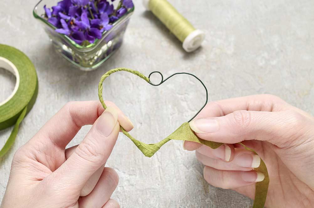 DIY mariage