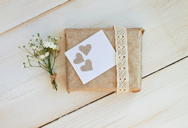 Un cadeau d'invité éco-friendly, original et pas cher ! - DIY mariage