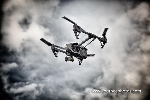 Les 4 bonnes raisons d'opter pour un drone !