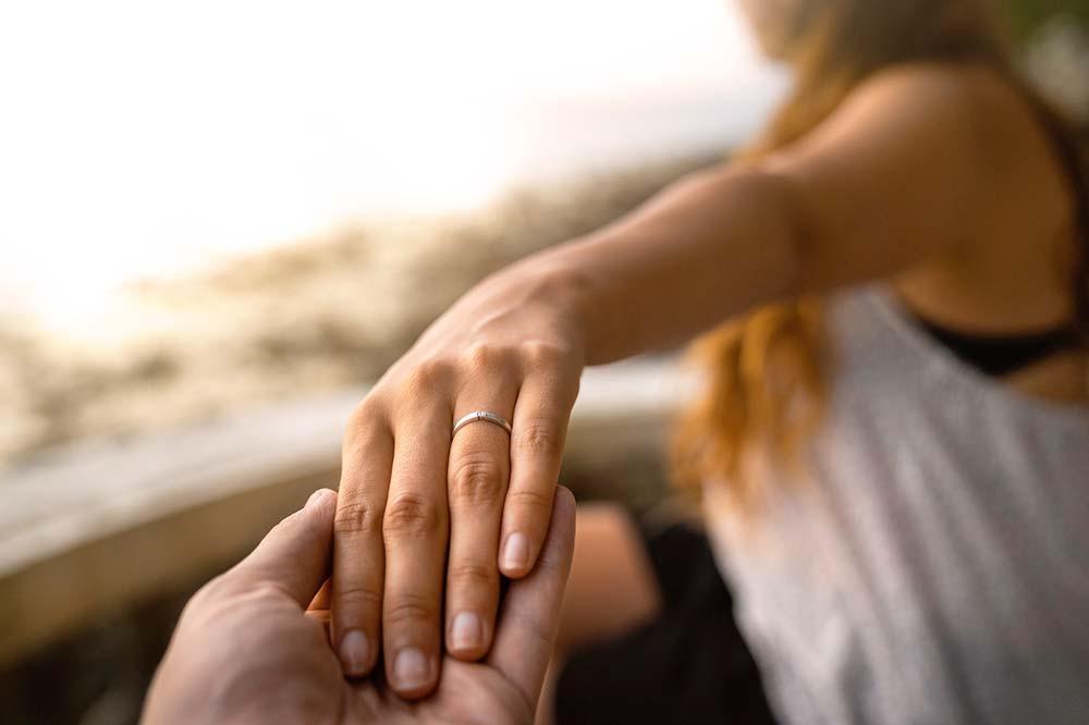 Où faire sa demande en mariage ?