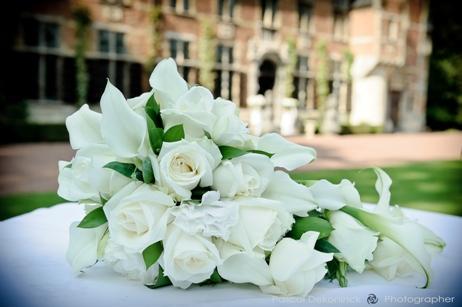 Favori Les fleurs - bouquet mariée - conseil mariage bouquet mariée RI82