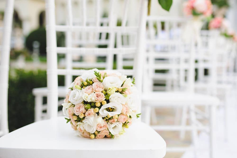 Questions pour votre fleuriste de mariage
