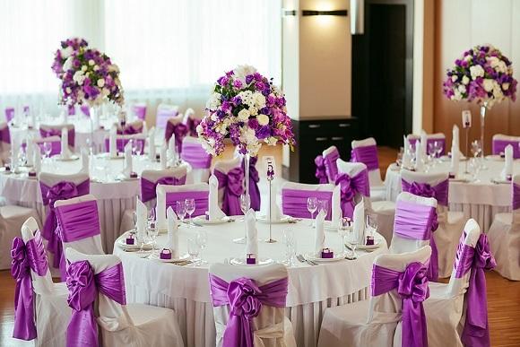 Les 5 avantages à se marier dans un complexe hôtelier