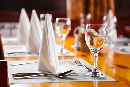 La salle de mariage : restaurantpour un mariage pas cher