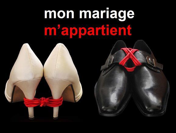 Mon mariage m'appartient