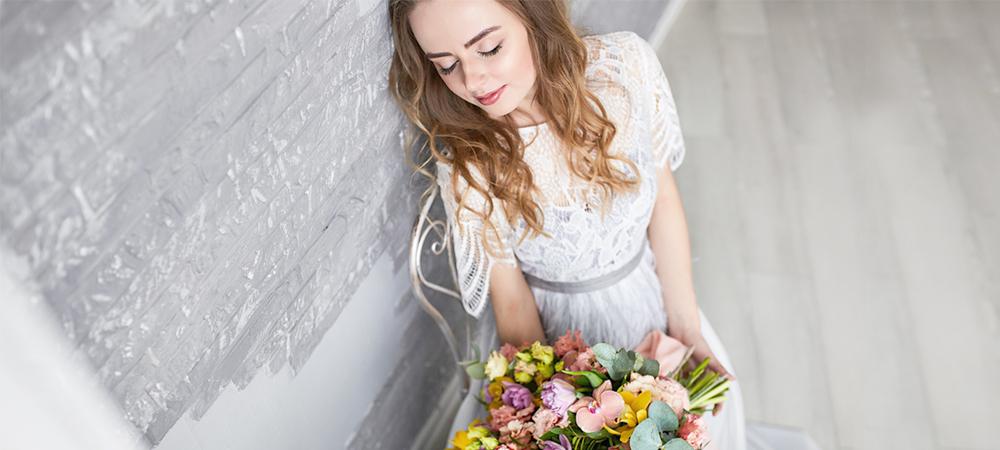 Robe de mariée  mariage-boheme