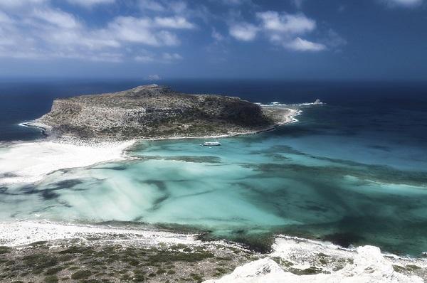 Crète : La Grèce vous offre le bonheur