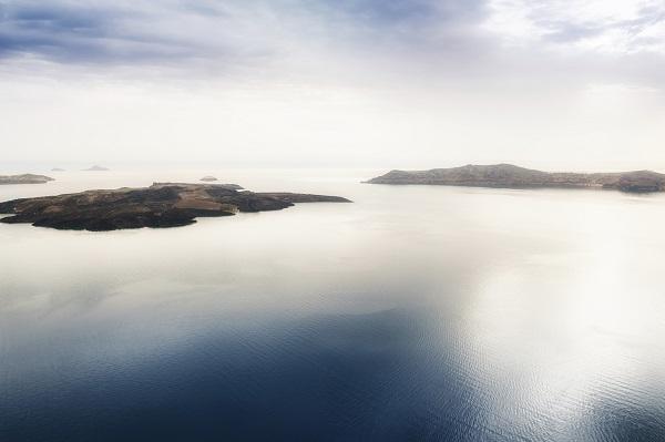 Santorin : La Grèce vous offre le bonheur