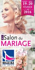SALON DU MARIAGE BELLE-ILE