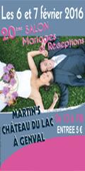 MARIAGES ET R�CEPTIONS