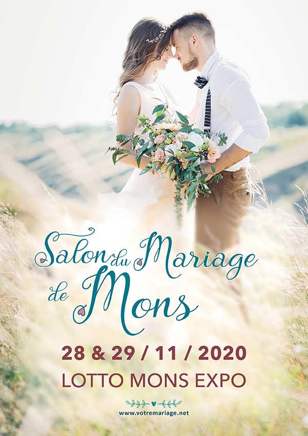 salon du mariage de mons