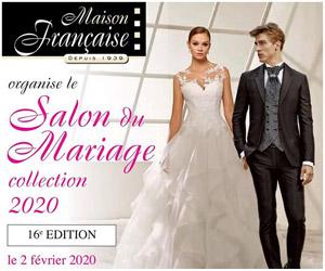 salon du mariage - kinepolis rocourt
