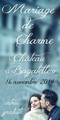 MARIAGE DE CHARME