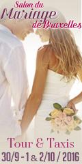SALON DU MARIAGE DE BRUXELLES