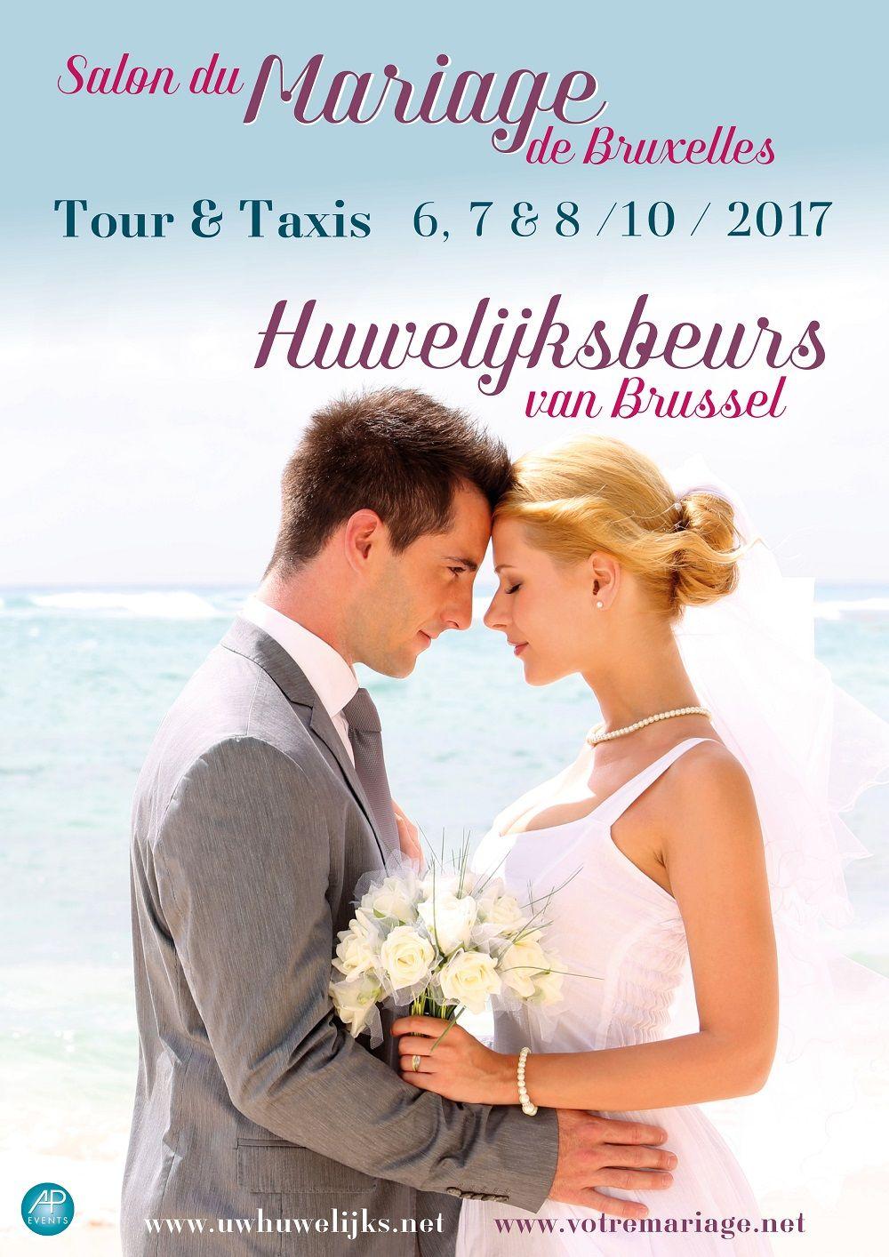 Salon du mariage de bruxelles bruxelles les vendredi 6 samedi 7 et dimanche 8 octobre 2017 - Salon du mariage de bruxelles ...