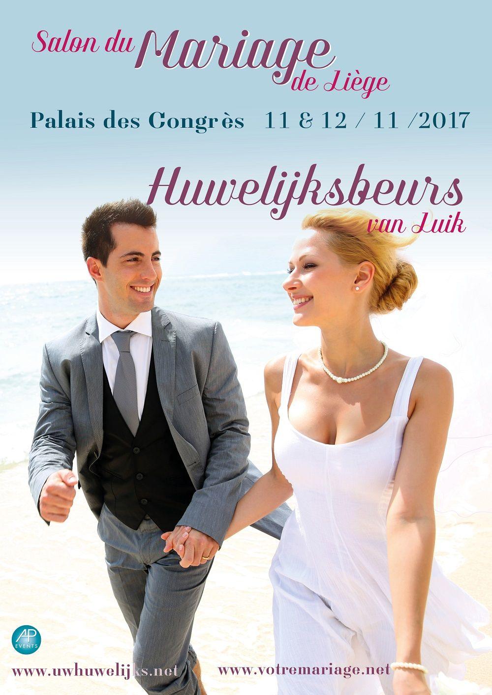 salon du mariage liege - palais des congres