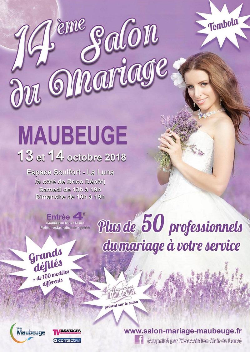 Salon du mariage de maubeuge maubeuge les samedi 26 et dimanche 27 octobre 2013 - Salon du mariage de bruxelles ...